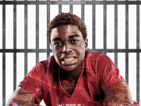 Kodak Black – Locked Up