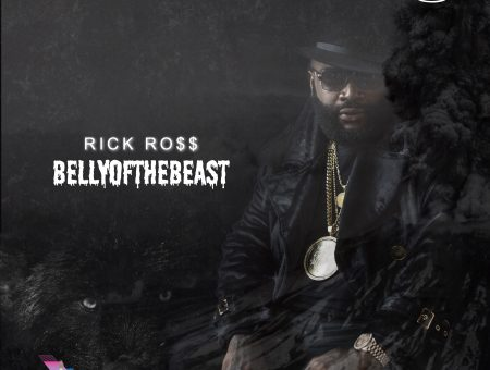 Rick Ross – Belly of the Beast