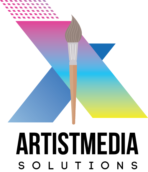 Artist Media Solutions | Covers, Flyers, Animation, Social Media Management & More