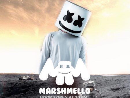 Marshmello @ OMNIA