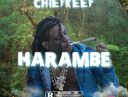 Chief Keef – Harambe