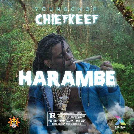 Chief Keef – Harambe