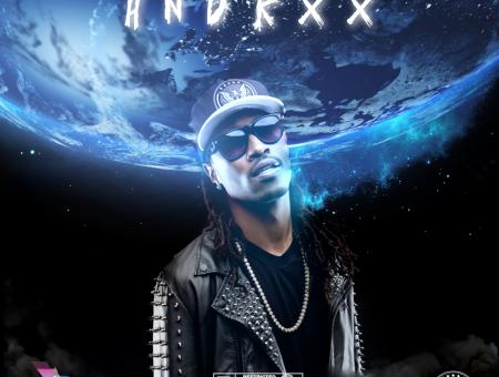 Future – HNDRXX
