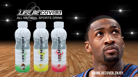 Life Recovery Water