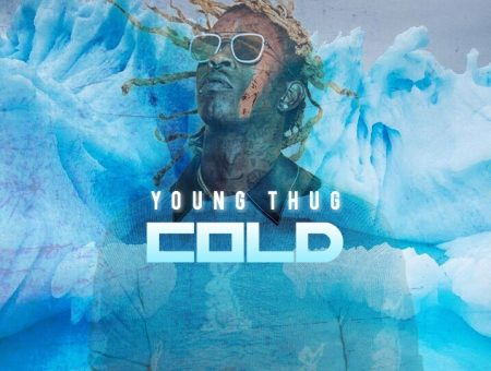 Young Thug – COLD