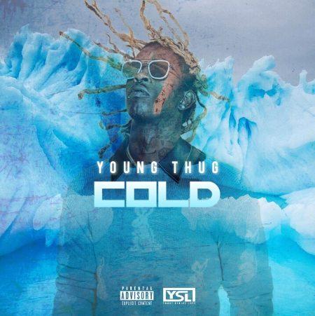 Young Thug – COLD